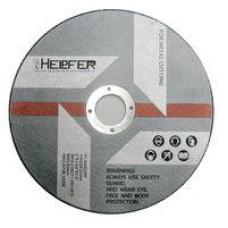 Диск абразивный отрезной по металлу Helpfer 230х2х22 мм в Алматы