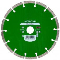 Алмазный диск HITACHI 752804