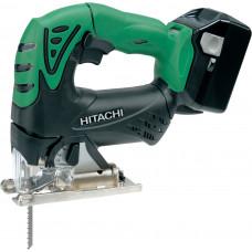 Аккумуляторный лобзик HITACHI CJ18DSL(T4)