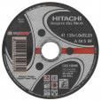 Круг отрезной HITACHI 125х1х22 премиум