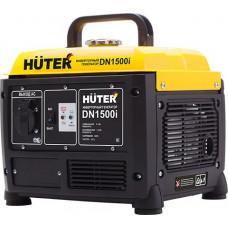 Инверторный генератор HUTER DN1500i в Алматы