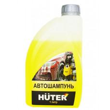 Автошампунь HUTER для бесконтактной мойки в Алматы