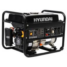 Бензиновый генератор Hyundai HHY 2500F 2,2кВт в Алматы