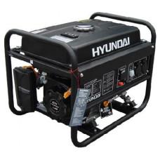 Бензиновый генератор Hyundai HHY 3000F 2,6кВт в Алматы