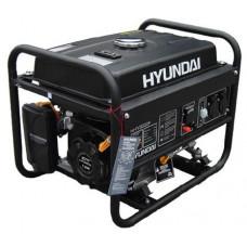 Бензиновый генератор Hyundai HHY 3000FE 2,6кВт в Алматы