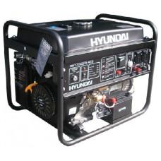Бензиновый генератор Hyundai HHY 7000FE ATS 5кВт в Алматы