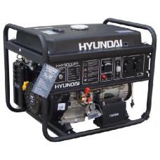 Бензиновый генератор Hyundai HHY 9000FE ATS 5,9кВт в Алматы