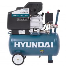 Компрессор воздушный Hyundai HY2024