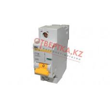 Выключатель автоматический IEK ВА-47-29 С100 1кл в Алматы