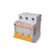 Выключатель автоматический IEK ВА-47-29 С20 3кл в Актау