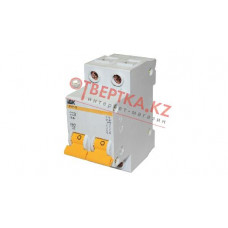 Выключатель автоматический IEK ВА-47-29 С20 2кл в Актау