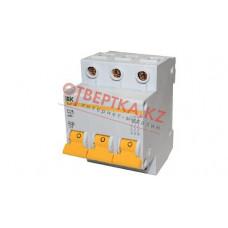 Выключатель автоматический IEK ВА-47-29 С25 3кл в Актау