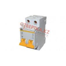 Выключатель автоматический IEK ВА-47-29 С25 2кл в Актау
