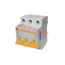 Выключатель автоматический IEK ВА-47-29 С50 3кл в Алматы