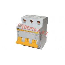 Выключатель автоматический IEK ВА-47-29 С63 3кл в Актау