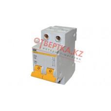 Выключатель автоматический IEK ВА-47-29 С63 2кл в Актау