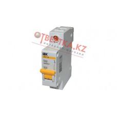 Выключатель автоматический IEK ВА-47-29 С63 1кл в Актау