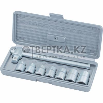 Набор шоферского инструмента № 1, в пласт. боксе (НИЗ) Россия 13440