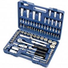 Набор инструментов 94 предметов СИБРТЕХ 13508 в Актау