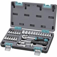 Набор инструментов 29 предметов STELS 14100
