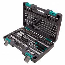 Набор инструментов 82 предмета STELS 14105 в Актау