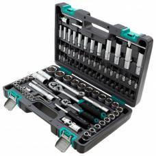 Набор инструментов 94 предмета STELS 14106 в Актау