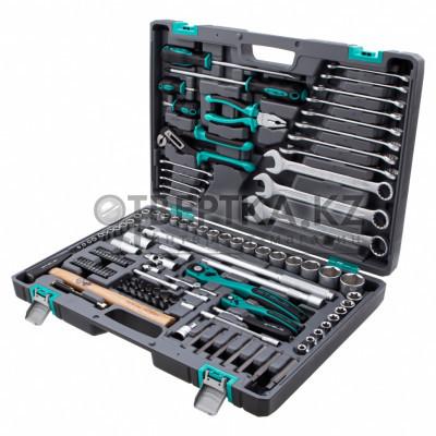 Набор инструментов 119 предметов STELS 14112