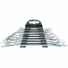 Набор ключей рожковых SPARTA 152755