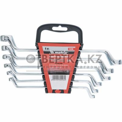 Набор накидных ключей MATRIX 15336