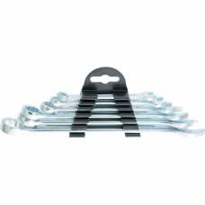 Набор ключей комбинированных SPARTA 154305