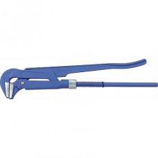 Ключ трубный рычажный №1, литой СИБРТЕХ 15758 в Алматы