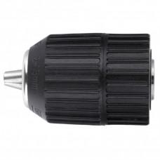 Патрон для дрели быстрозажимной 2-13 мм, 1/2, адаптер SDS PLUS. СИБРТЕХ 168097 в Алматы