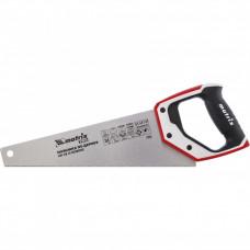 Ножовка по дереву для точных пильных работ,350 мм,кал.зуб 3D, 14 TPI, 3-комп. рук-ка , PRO// Matrix 23552 в Алматы