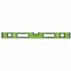 Уровень алюминиевый УС-1,0-600, фрезерованный, 3 глазка, рукоятки, 600 мм СИБРТЕХ 34101 в Алматы