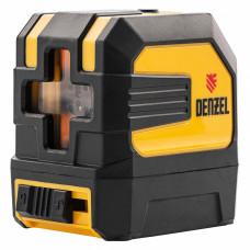 Лазерный уровень Denzel LX 02 35056 в Алматы