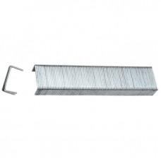 Скобы, 14 мм, для мебельного степлера, закаленные, тип 53, 1000 шт. MATRIX MASTER 41214 в Алматы