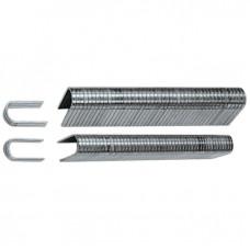 Скобы, 14 мм, для кабеля, закаленные, для степлера 40901, тип 36, 1000 шт MATRIX MASTER 41414 в Алматы