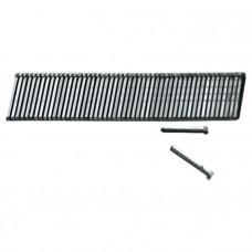 Гвозди, 14 мм, для мебельного степлера, без шляпки, тип 500, 1000 шт MATRIX MASTER 41504 в Алматы