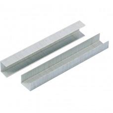 Скобы, 14 мм, для мебельного степлера, усиленные, тип 53, 1000 шт. GROSS 41714 в Алматы