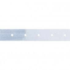 Лента тарная, 0,55 мм, LT 2 см х 25 м, цинк// СИБРТЕХ 46554 в Алматы