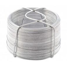 Проволока стальная, оцинкованная 0,7 мм, длина 75 м. СИБРТЕХ 47751 в Алматы