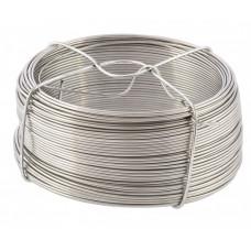Проволока из нержавеющей стали 1,2 мм, длина 50 м. СИБРТЕХ 47763 в Алматы