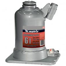 Домкрат гидравлический бутылочный MATRIX 507405 в Алматы