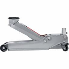 Домкрат гидравлический подкатной 98-535 мм. профессиональный, быстрый подъем 3,5 тонны, Low Profile, Quick Lift MATRIX 51049 в Алматы