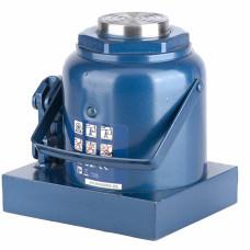 Домкрат гидравлический бутылочный, 50 т, h подъема 236–356 мм STELS 51113