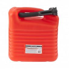 Канистра для топлива, пластиковая, 10 литров STELS 53122 в Алматы