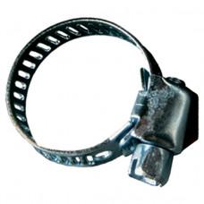 Хомуты металлические, 11-20 мм, 5 шт.// SPARTA 540045 в Алматы