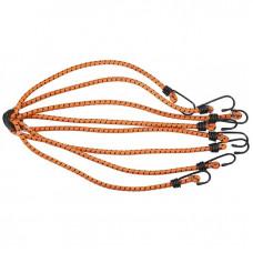 Паук багажный усиленный, 8 крюков STELS 54364 в Алматы