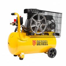 Компрессор воздушный Denzel BCI2300/50 58113
