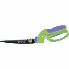 Ножницы газонные, 360 мм, поворот режущей части на 180 градусов, пластиковые обрезиненные ручки PALISAD 60574 в Алматы